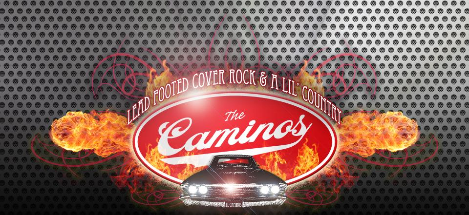 The El Caminos