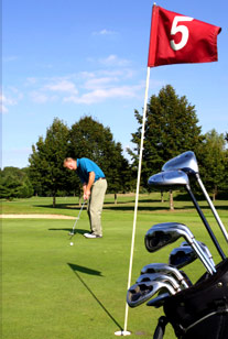 Elkader Golf