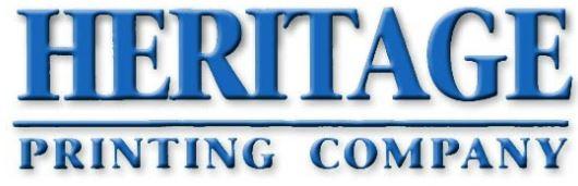 Heritage Printing Logo