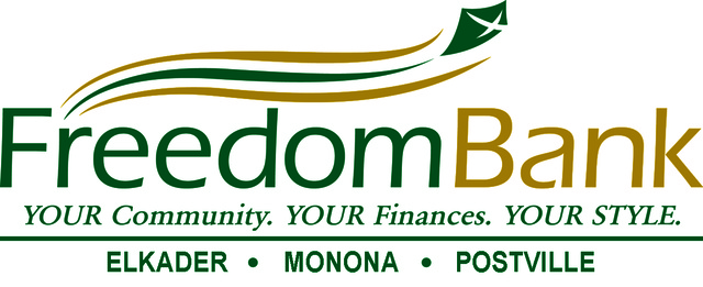 Freedom Bank Logo
