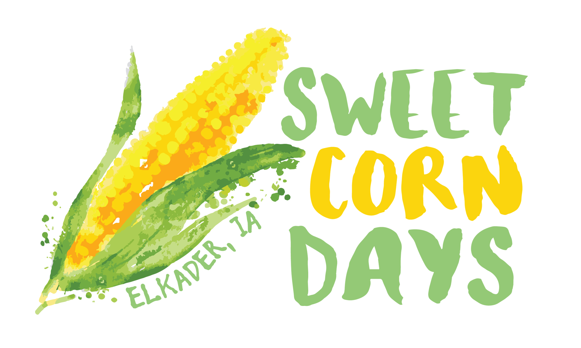Elkader Sweet Corn Days