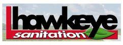 hawkeye sanitation